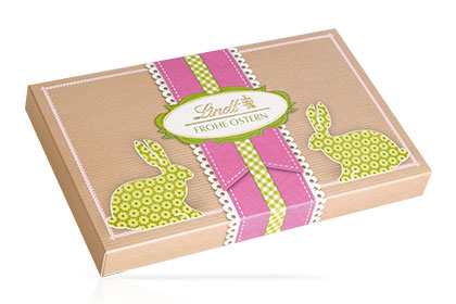 Beauty of Nature, Pralinés Box